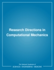 Research Directions in Computational Mechanics - eBook