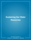 Sustaining Our Water Resources - eBook