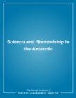 Science and Stewardship in the Antarctic - eBook