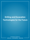 Drilling and Excavation Technologies for the Future - eBook