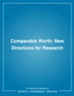 Comparable Worth : New Directions for Research - eBook