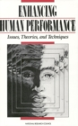 Enhancing Human Performance : Issues, Theories, and Techniques - eBook