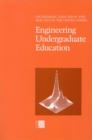 Engineering Undergraduate Education - eBook