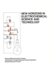 New Horizons in Electrochemical Science and Technology - eBook