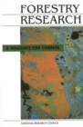 Forestry Research : A Mandate for Change - eBook