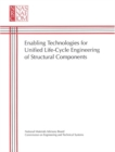 Enabling Technologies for Unified Life-Cycle Engineering of Structural Components - eBook
