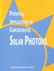 Potential Applications of Concentrated Solar Photons - eBook