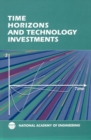 Time Horizons and Technology Investments - eBook