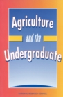 Agriculture and the Undergraduate - eBook