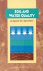 Soil and Water Quality : An Agenda for Agriculture - eBook