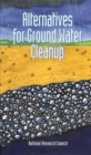 Alternatives for Ground Water Cleanup - eBook