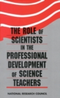 The Role of Scientists in the Professional Development of Science Teachers - eBook