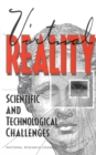 Virtual Reality : Scientific and Technological Challenges - eBook