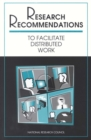 Research Recommendations to Facilitate Distributed Work - eBook