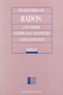 Health Risks of Radon and Other Internally Deposited Alpha-Emitters : BEIR IV - eBook