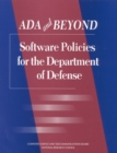 Ada and Beyond : Software Policies for the Department of Defense - eBook