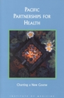 Pacific Partnerships for Health : Charting a New Course - eBook