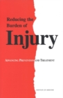 Reducing the Burden of Injury : Advancing Prevention and Treatment - eBook