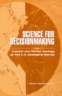 Science for Decisionmaking : Coastal and Marine Geology at the U.S. Geological Survey - eBook