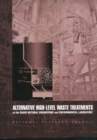Alternative High-Level Waste Treatments at the Idaho National Engineering and Environmental Laboratory - eBook