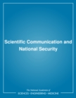 Scientific Communication and National Security - eBook