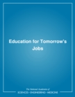 Education for Tomorrow's Jobs - eBook