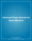 Advanced Power Sources for Space Missions - eBook