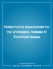 Performance Assessment for the Workplace, Volume II : Technical Issues - eBook