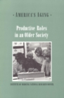 Productive Roles in an Older Society - eBook
