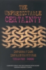 The Unpredictable Certainty : Information Infrastructure Through 2000 - eBook