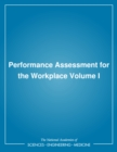 Performance Assessment for the Workplace : Volume I - eBook