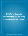 STAR 21 : Strategic Technologies for the Army of the Twenty-First Century - eBook