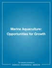 Marine Aquaculture : Opportunities for Growth - eBook