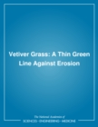 Vetiver Grass : A Thin Green Line Against Erosion - eBook