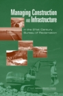 Managing Construction and Infrastructure in the 21st Century Bureau of Reclamation - eBook
