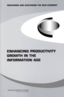 Enhancing Productivity Growth in the Information Age : Measuring and Sustaining the New Economy - eBook
