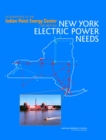Alternatives to the Indian Point Energy Center for Meeting New York Electric Power Needs - eBook