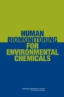 Human Biomonitoring for Environmental Chemicals - eBook