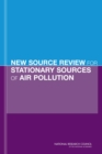 New Source Review for Stationary Sources of Air Pollution - eBook