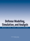 Defense Modeling, Simulation, and Analysis : Meeting the Challenge - eBook