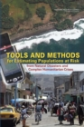 Tools and Methods for Estimating Populations at Risk from Natural Disasters and Complex Humanitarian Crises - eBook