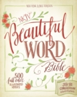 NKJV, Beautiful Word Bible, Hardcover, Red Letter Edition : 500 Full-Color Illustrated Verses - eBook