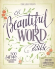 KJV, Beautiful Word Bible, eBook : 500 Full-Color Illustrated Verses - eBook