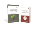 Emotionally Healthy Relationships Participant's Pack : Discipleship that Deeply Changes Your Relationship with Others - Book