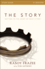 The Story Study Guide : Getting to the Heart of God's Story - eBook