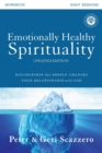 Emotionally Healthy Spirituality Workbook, Updated Edition : Discipleship that Deeply Changes Your Relationship with God - Book