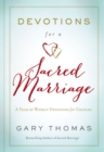 Devotions for a Sacred Marriage : A Year of Weekly Devotions for Couples - Book