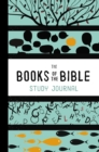 The Books of the Bible Study Journal - Book