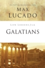 Life Lessons from Galatians : Free in Christ - Book