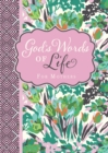 God's Words of Life for Mothers - Book